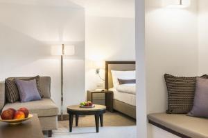Hotel Kokenhof, Отели  Гроссбургведель - big - 2