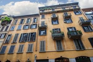 Garibaldi - Como Halldis Apartments, Appartamenti  Milano - big - 29