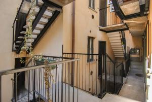 Garibaldi - Como Halldis Apartments, Appartamenti  Milano - big - 42
