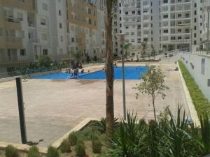 Cozy Apartment, Appartamenti  Agadir - big - 15
