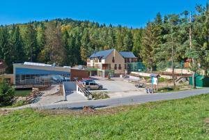 Wellness & Spa Hotel Certov
