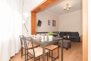 Four-Bedroom Apartment - Calabria, 87