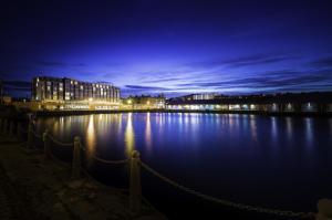 Apex City Quay Hotel and Spa