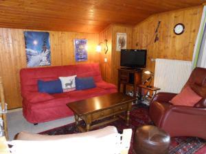 Gavroche Combles, Holiday homes  Verbier - big - 1