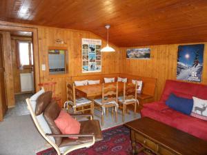 Gavroche Combles, Holiday homes  Verbier - big - 5