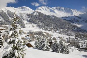 Gavroche Combles, Holiday homes  Verbier - big - 6