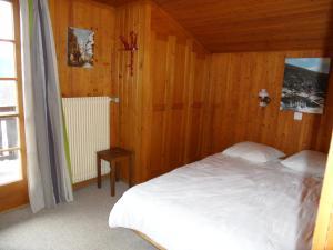 Gavroche Combles, Holiday homes  Verbier - big - 8
