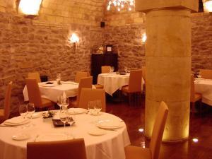 Hotel Rural Bidean, Ferienhöfe  Puente la Reina - big - 29