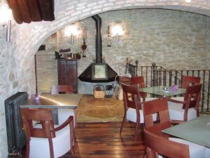 Hotel Rural Bidean, Ferienhöfe  Puente la Reina - big - 28