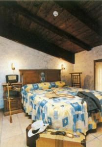 Hotel Rural Bidean, Ferienhöfe  Puente la Reina - big - 5