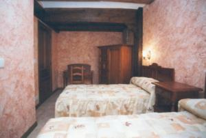 Hotel Rural Bidean, Ferienhöfe  Puente la Reina - big - 2