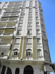 South Beach Copacabana Residence, Apartmanhotelek  Rio de Janeiro - big - 36