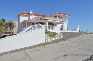 Casa Las Vistas del Mar by FMI Rentals, Дома для отпуска  Пуэрто-Пеньяско - big - 18