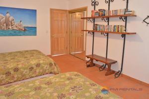 Casa Las Vistas del Mar by FMI Rentals, Дома для отпуска  Пуэрто-Пеньяско - big - 21