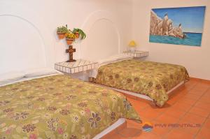 Casa Las Vistas del Mar by FMI Rentals, Дома для отпуска  Пуэрто-Пеньяско - big - 22