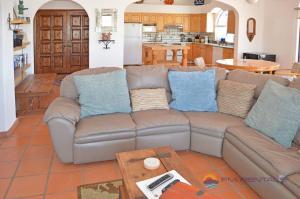 Casa Las Vistas del Mar by FMI Rentals, Дома для отпуска  Пуэрто-Пеньяско - big - 30
