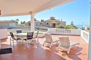 Casa Las Vistas del Mar by FMI Rentals, Дома для отпуска  Пуэрто-Пеньяско - big - 37