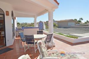 Casa Las Vistas del Mar by FMI Rentals, Дома для отпуска  Пуэрто-Пеньяско - big - 38