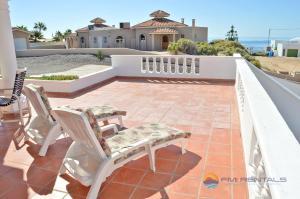 Casa Las Vistas del Mar by FMI Rentals, Дома для отпуска  Пуэрто-Пеньяско - big - 39