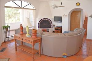 Casa Las Vistas del Mar by FMI Rentals, Дома для отпуска  Пуэрто-Пеньяско - big - 44
