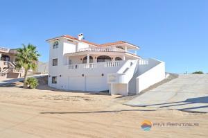 Casa Las Vistas del Mar by FMI Rentals, Дома для отпуска  Пуэрто-Пеньяско - big - 45