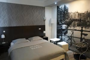 Hotel Restaurant Beau Séjour, Hotely  Diekirch - big - 31