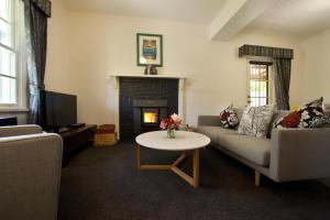 Fortuna Cottage, Venkovské domy  Daylesford - big - 7