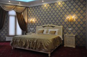 Avshar Hotel, Szállodák  Krasznogorszk - big - 28