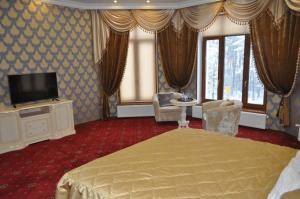 Avshar Hotel, Szállodák  Krasznogorszk - big - 44
