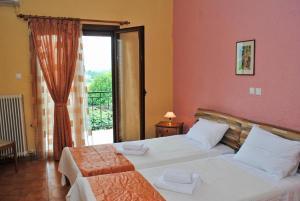 Hotel Aoos, Hotels  Konitsa - big - 12