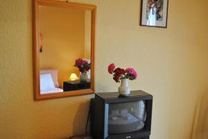 Hotel Aoos, Отели  Конитса - big - 11