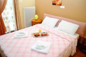Hotel Aoos, Hotels  Konitsa - big - 9