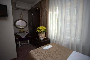 Sultanahmet Park Hotel, Hotels  Istanbul - big - 46