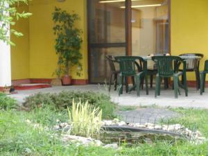 Penzion Ubytování Květinová