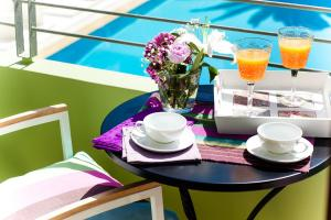 La Piscine Art Hotel, Philian Hotels and Resorts, Hotely  Skiathos Town - big - 2