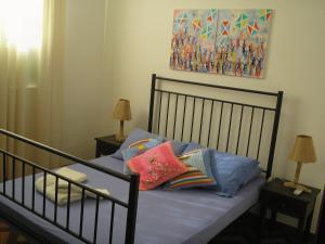 Pousada do Baluarte, Отели типа «постель и завтрак»  Сальвадор - big - 22