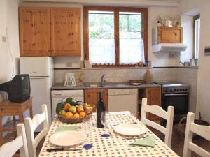 Vacanze Toscane In The Country, Apartmanok  Sassetta - big - 68