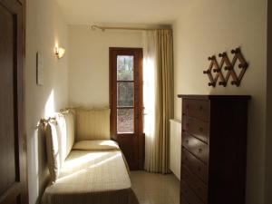 Vacanze Toscane In The Country, Apartmanok  Sassetta - big - 57