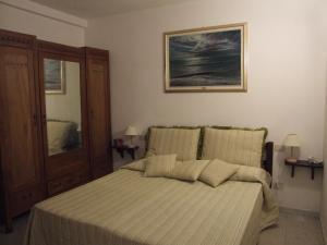 Vacanze Toscane In The Country, Apartmanok  Sassetta - big - 58