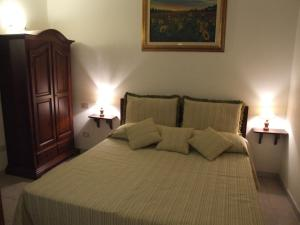 Vacanze Toscane In The Country, Apartmanok  Sassetta - big - 59