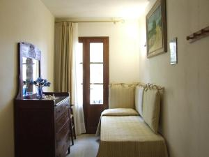 Vacanze Toscane In The Country, Apartmanok  Sassetta - big - 60