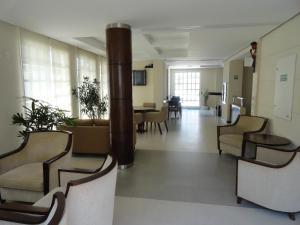 South Beach Copacabana Residence, Residence  Rio de Janeiro - big - 41