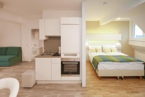 Aparthotel Smart Apart Living