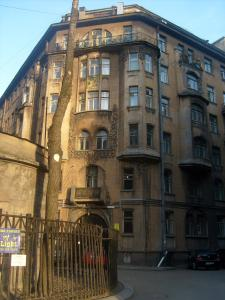 Отель Дом Перцова, Санкт-Петербург