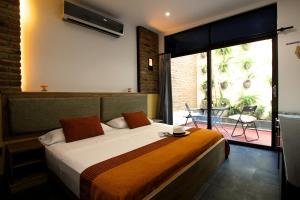 Hotel Boutique Casa Carolina, Hotels  Santa Marta - big - 17