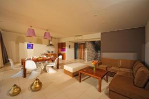 Royal Heights Resort, Üdülőközpontok  Mália - big - 28