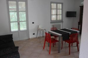 B&B Bricco Fiore, Bed & Breakfasts  San Michele Mondovì - big - 2
