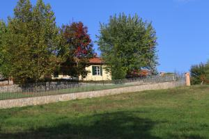 B&B Bricco Fiore, Bed & Breakfasts  San Michele Mondovì - big - 10