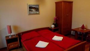 Guest House Penzión Fortuna, Гостевые дома  Tvrdošín - big - 36