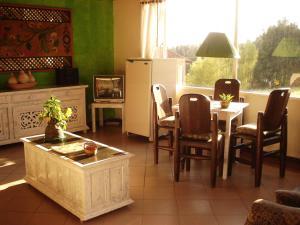 Miravalle Suites, Inns  Paipa - big - 7